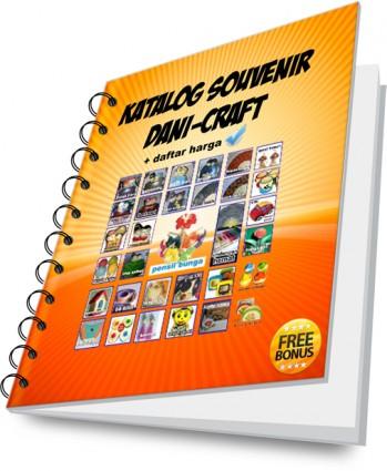 daftar harga souvenir katalog souvenir