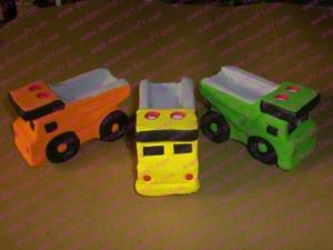 dump truck souvenir
