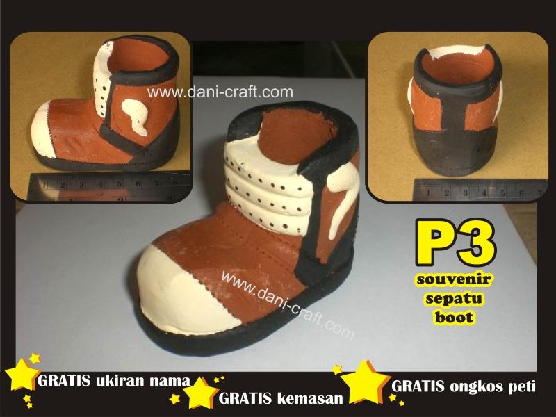 souvenir sepatu