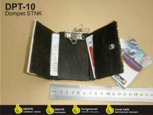 souvenir dompet STNK