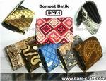 Souvenir Dompet Batik (DPT1)