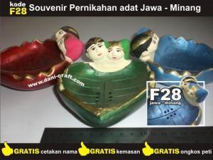 souvenir-pernikahan-jawa-minang