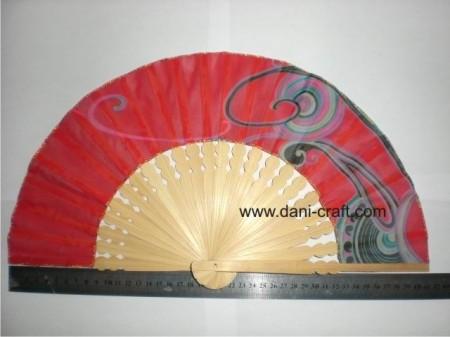 contoh souvenir kipas SG3