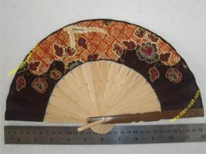 contoh souvenir kipas