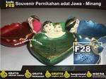 Souvenir Pernikahan Jawa Minang (F28)
