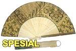 Souvenir Kipas Batik Sedang Spesial (BSS)
