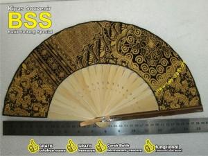 souvenir kipas batik spesial