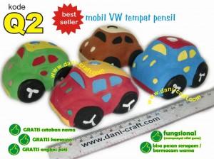 souvenir mobil VW kodok