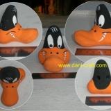Souvenir Bebek Daffy Duck (A13)
