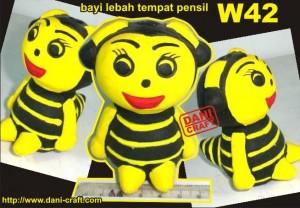 souvenir lebah