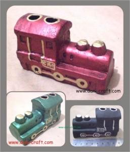 souvenir lokomotif souvenir kereta api