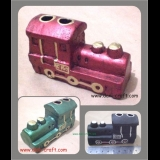 Souvenir Lokomotif / souvenir kereta api (X1)
