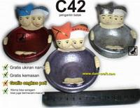 Souvenir Pernikahan Batak (C42)