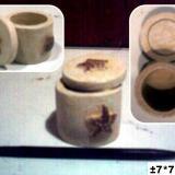 Souvenir tempat Perhiasan / souvenir tempat cincin (E4)