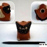 Tempat Pensil Burung Hantu (m3)