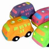Souvenir Mobil / Mini Bus tempat Pensil (M4)
