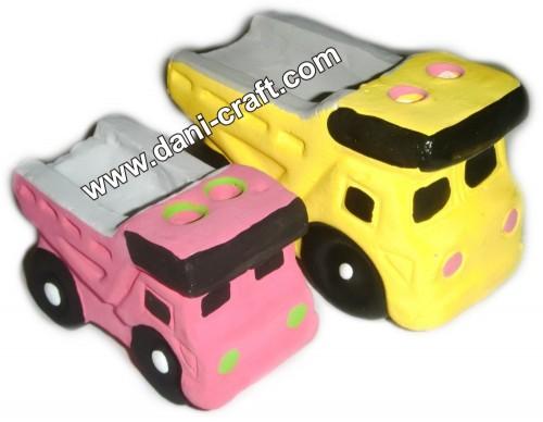 souvenir truk kecil