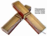 Kemasan Kotak Daun / Box Daun (KK2)
