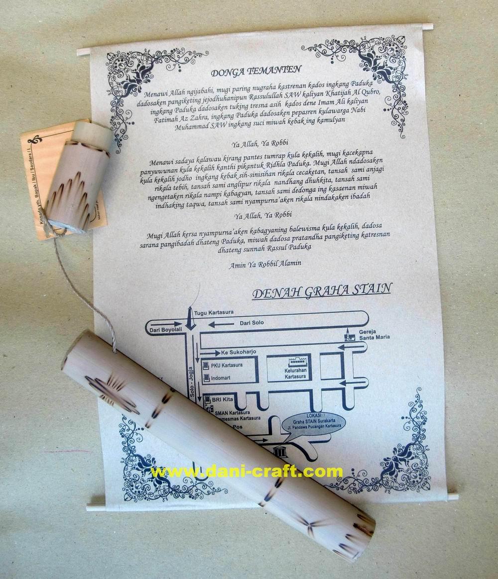 undangan online pernikahan