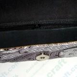 dompet batik spesial, sekat, resleting