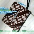 dompet tempat tissue, souvenir