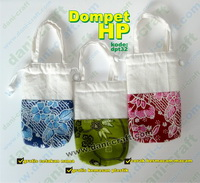 Souvenir Dompet Handphone / Dompet HP (DPT32)