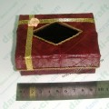 Box Tempat Tissue Kotak Daun ukuran1