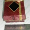 Box Tempat Tissue Kotak Daun ukuran2