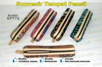Dompet Tempat Pensil / Dusgrip (DPT72)