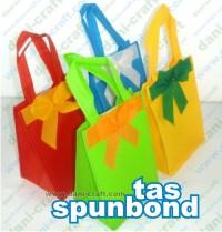 Tas Spunbond / Tas Puring (TP3)