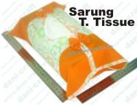 Sarung Tempat Tissue Furing / Spunbond (TT8)