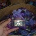 sarung tile kemasan souvenir