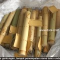 jual bambu undangan bambu