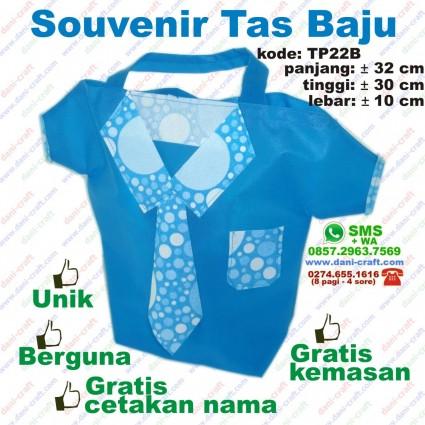 souvenir tas baju