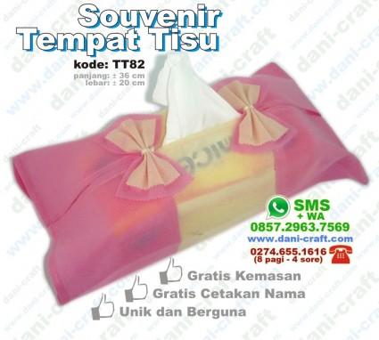 souvenir tempat tisu