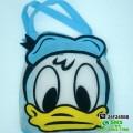 tas karakter kartun donald duck