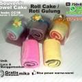 harga souvenir towel cake