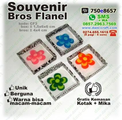 souvenir bros flanel