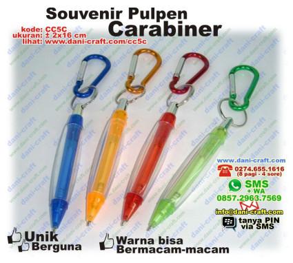 pulpen souvenir murah