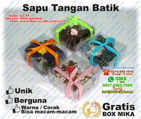Sapu Tangan Batik Souvenir