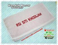 souvenir handuk promosi