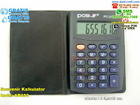 Souvenir Kalkulator