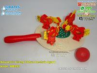 Souvenir Ulang Tahun Bentuk Ayam