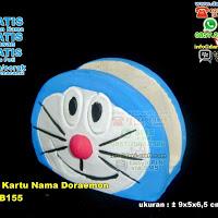Souvenir Doraemon Tempat Kartu Nama