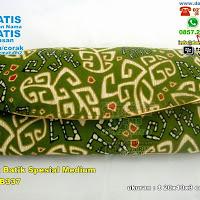 Dompet Batik Spesial Medium